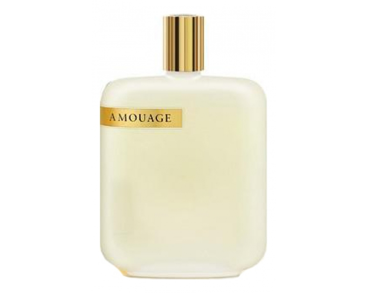 AMOUAGE LIBRARY COLLECTION OPUS I