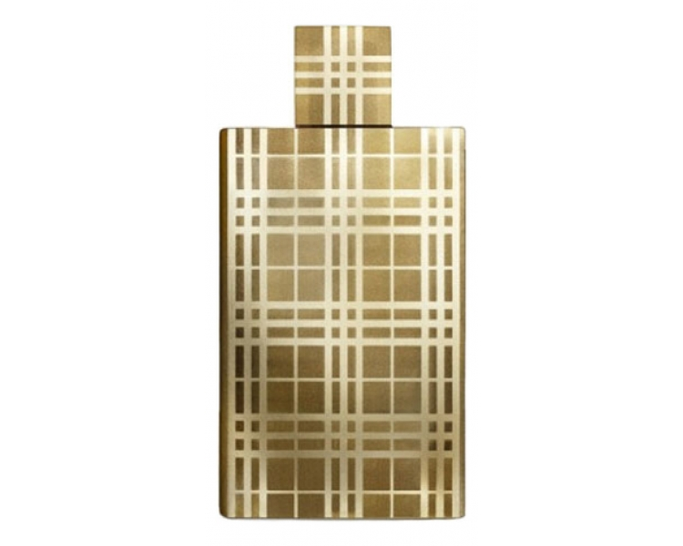 BURBERRY BRIT GOLD