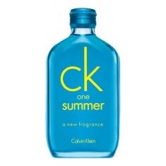 CALVIN KLEIN CK ONE SUMMER 2008