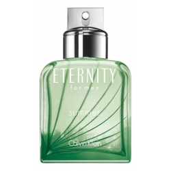 CALVIN KLEIN ETERNITY SUMMER 2011 FOR MEN