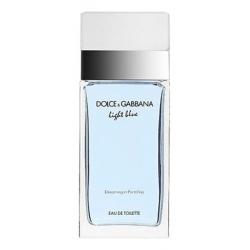 DOLCE GABBANA (D&G) LIGHT BLUE DREAMING IN PORTOFINO