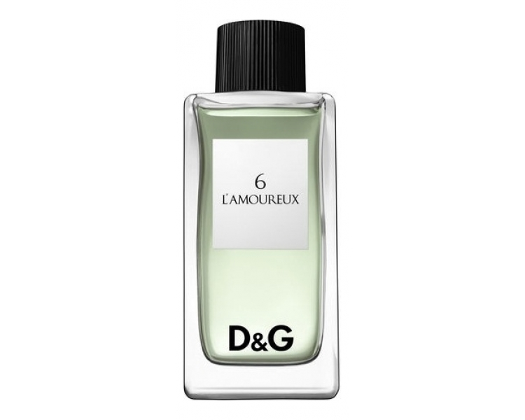 DOLCE GABBANA (D&G) 6 L'AMOUREUX