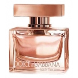 DOLCE GABBANA (D&G) ROSE THE ONE
