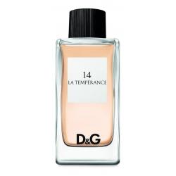 DOLCE GABBANA (D&G) 14 LA TEMPERANCE