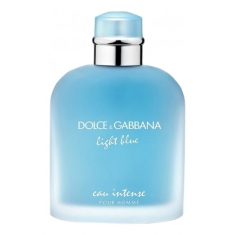 DOLCE GABBANA (D&G) LIGHT BLUE EAU INTENSE POUR HOMM
