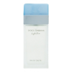 DOLCE GABBANA (D&G) LIGHT BLUE