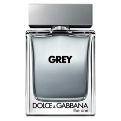 DOLCE GABBANA (D&G) THE ONE GREY