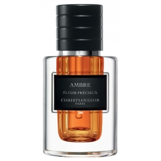 CHRISTIAN DIOR AMBRE МАСЛЯНЫЕ ДУХИ 3МЛ