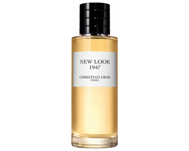CHRISTIAN DIOR NEW LOOK 1947 2018