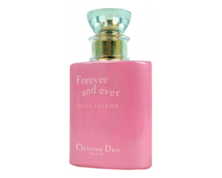 CHRISTIAN DIOR FOREVER AND EVER 2001