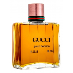GUCCI POUR HOMME ВИНТАЖ