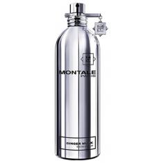 MONTALE GINGER MUSK