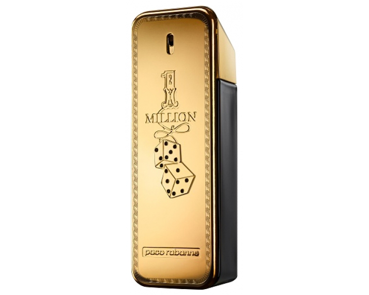 PACO RABANNE 1 MILLION AU MONOPOLY