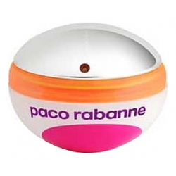 PACO RABANNE ULTRAVIOLET SUMMER POP WOMAN