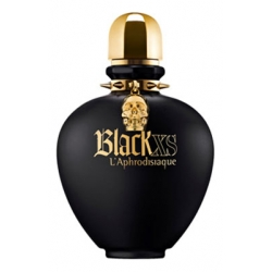 PACO RABANNE XS BLACK L'APHRODISIAQUE FOR WOMEN